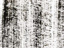 画笔高放大冲程纹理 库存图片