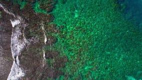 留下海岛海岸 影视素材