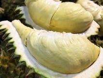 留连果是泰国果子 果子节日在泰国 在4月-每年  免版税库存图片