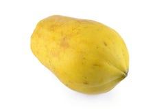 番木瓜果子 图库摄影