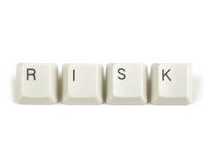 从疏散键盘键的价格在白色 免版税库存图片