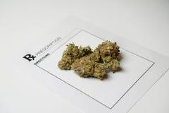 医疗大麻规定 库存图片