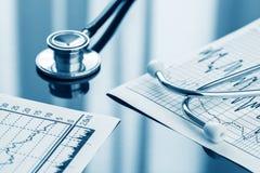 医疗概念 免版税图库摄影