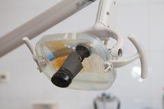 医疗设备 免版税库存照片