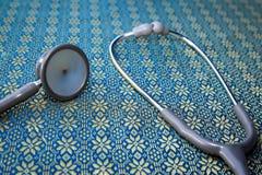 医疗仪器 库存照片