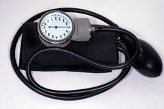 医疗tonometer 免版税库存照片