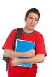 登记学员年轻人 库存照片
