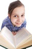 登记孩子 免版税库存照片