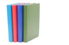 登记查出的明亮的颜色 免版税库存图片