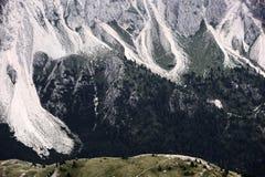 白云岩在夏天 图库摄影
