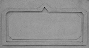 黑白大理石纹理 库存照片