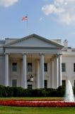 白宫 免版税图库摄影