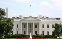 白宫 图库摄影
