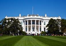 白宫 免版税库存图片