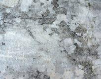 黑白污点背景  免版税库存图片