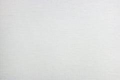 白皮书纹理或背景 免版税库存照片