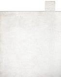 软的纸纹理  免版税库存照片