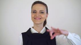 白种人女性40岁 股票录像