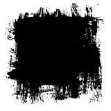黑白背景。 皇族释放例证