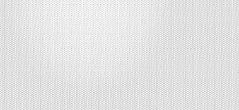 白色几何多角形背景,墙纸 免版税库存图片