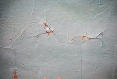 白色削皮油漆混凝土墙纹理背景适用于与空间的介绍和网模板文本的 库存照片