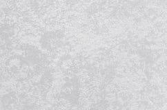 白色和灰色皮革墙纸 免版税库存图片