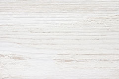 白色困厄的木纹理 免版税库存照片