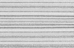 白色地毯 免版税库存图片