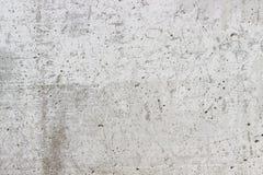 白色墙壁纹理  水泥或混凝土 库存照片