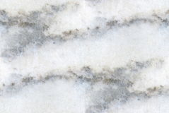 白色大理石纹理 库存照片