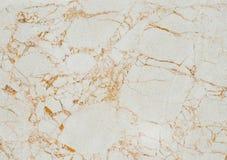白色大理石结构 免版税库存照片