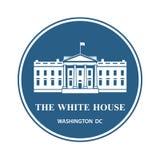 白色房子象