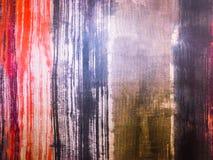 白色有机木纹理 背景轻木 老被洗涤的木头 库存图片