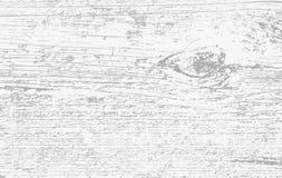 白色木切口、砧板、桌或者地板表面 木纹理 也corel凹道例证向量 皇族释放例证