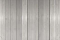 白色木纹理背景,内部的墙壁 库存图片