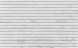 白色木头 库存照片