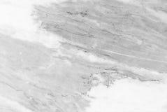 白色棕色大理石纹理背景,从自然的详细的真正大理石 库存照片
