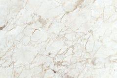 白色棕色大理石纹理 库存图片