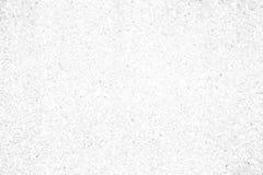 白色沙子石墙纹理背景 免版税库存照片