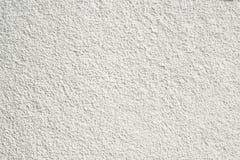 白色油漆墙壁 图库摄影