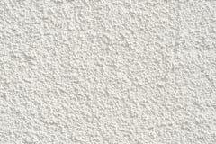 白色油漆墙壁 免版税库存图片