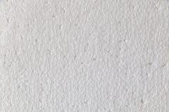 白色泡沫 免版税库存图片