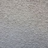 白色灰泥墙壁纹理 库存照片