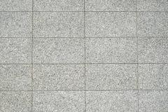 白色瓦片构造backgroundGray大理石瓦片纹理背景 库存图片