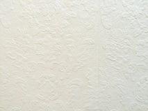 白色瓦片 免版税库存照片