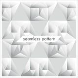 白色纹理无缝的pattern_5 库存照片
