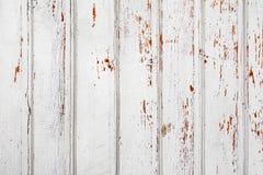 白色绘了木板条纹理,背景,样式 库存图片