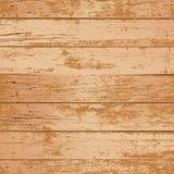 白色老的木头被绘 免版税库存图片