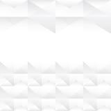 白色背景和空间设计 免版税库存照片