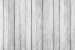白色被洗涤的地板矿石墙壁木头样式 背景棕色树荫纹理木头 库存图片